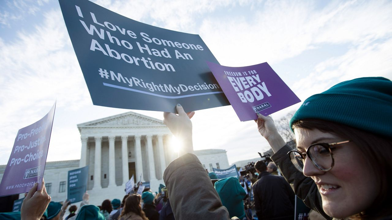 N.C. court rules 20-week abortion ban unconstitutional