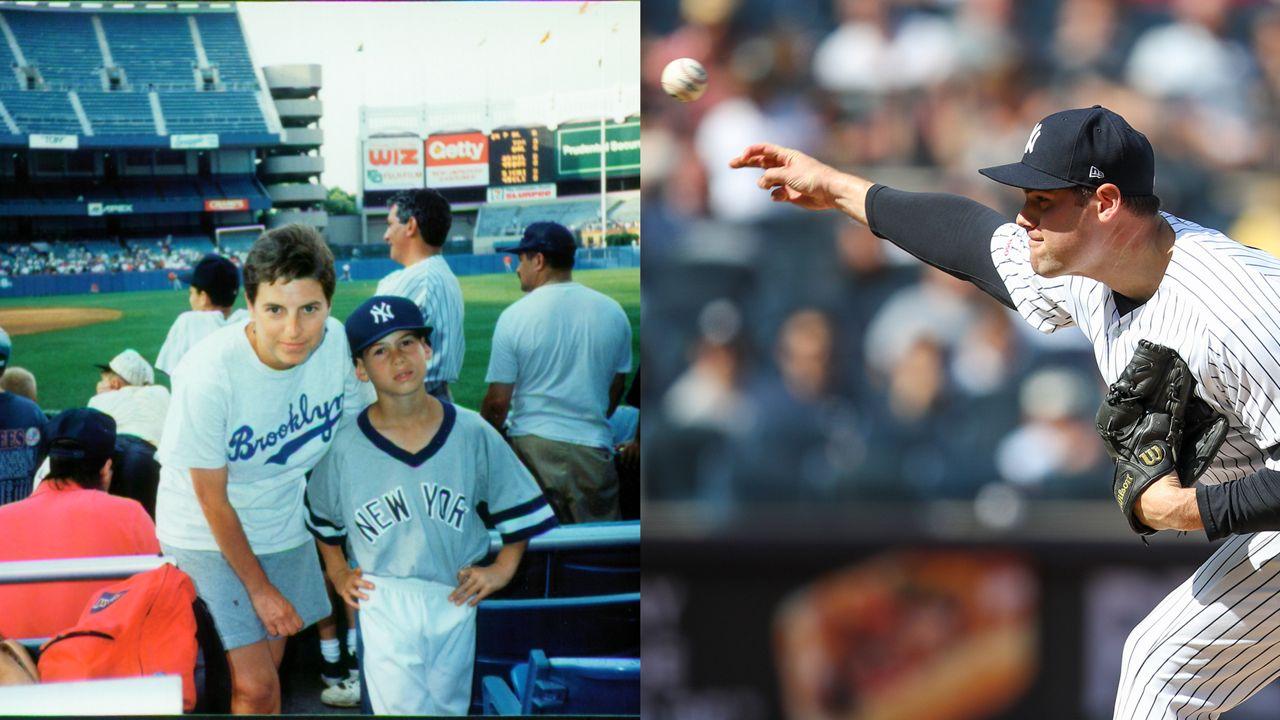 Brooklyn to the Bronx: Yankees Pitcher Adam Ottavino's Journey