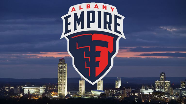 Image result for albany empire