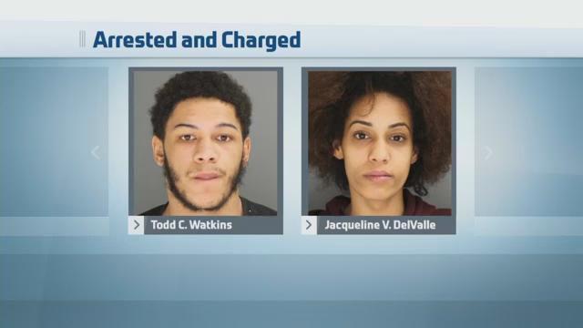 Two Arrested for Criminal Possession After Monthlong