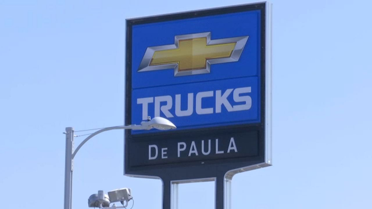 Depaula Chevrolet Closes Temporarily After Covid 19 Cluster