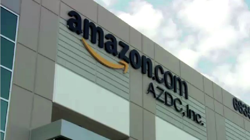 Money on 1: Amazon reportedly eyes medical supply business