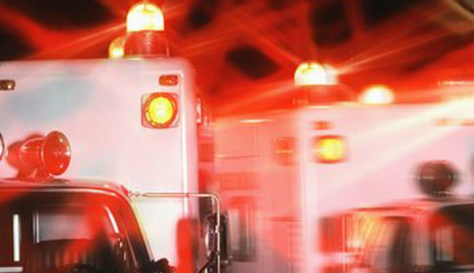 Young child dead after farm accident in Yates County