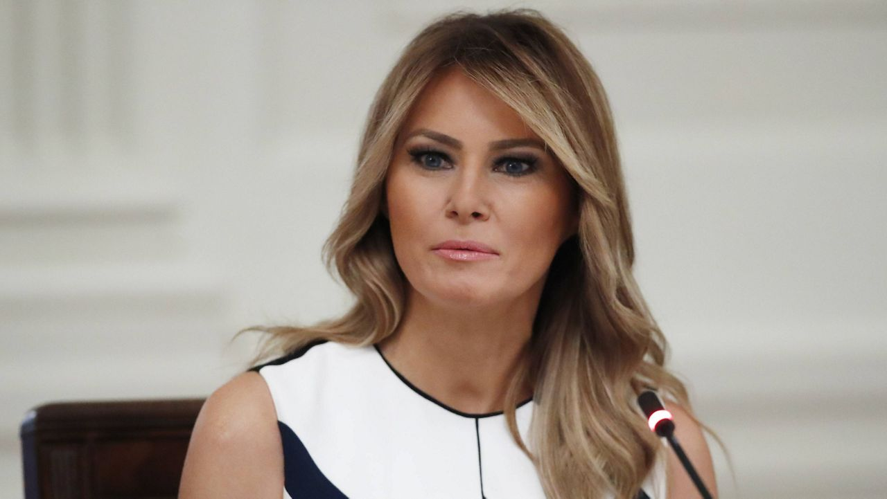 Melania Trump's Ex-Aide Says She Taped Calls for Protection