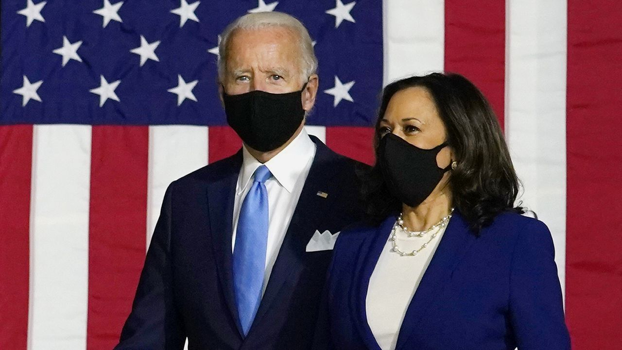 Maryland Man Arrested for Threatening to Kidnap, Kill Biden and Harris