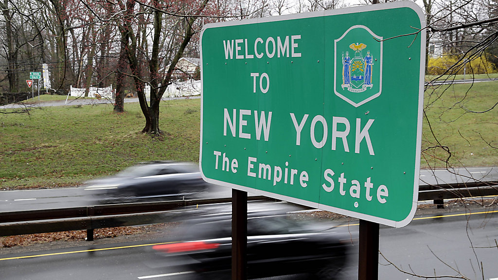 Cuomo, Murphy, and Lamont say quarantine mandate won't apply to select states, even if data shows it should happen