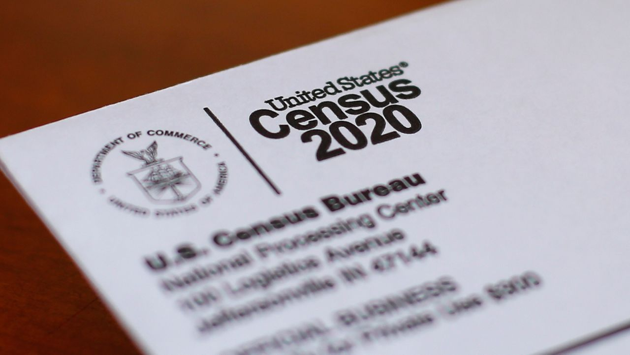 Federal Judge Says 2020 Census Must Continue For Another Month