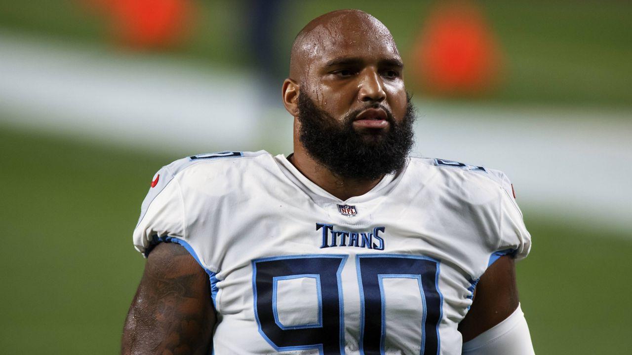 Nfl Postpones Titans Steelers Game