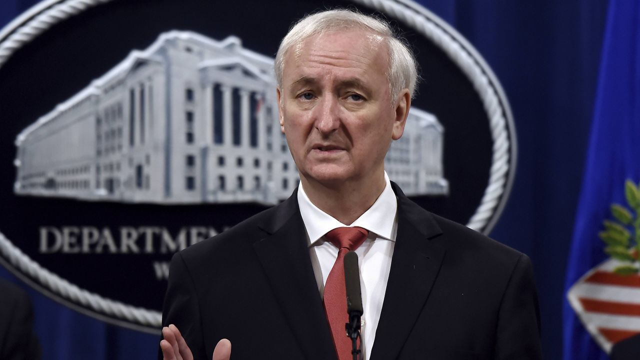 Who Is Jeffrey Rosen?: A Look at the Soon-to-Be Acting Attorney General's Career