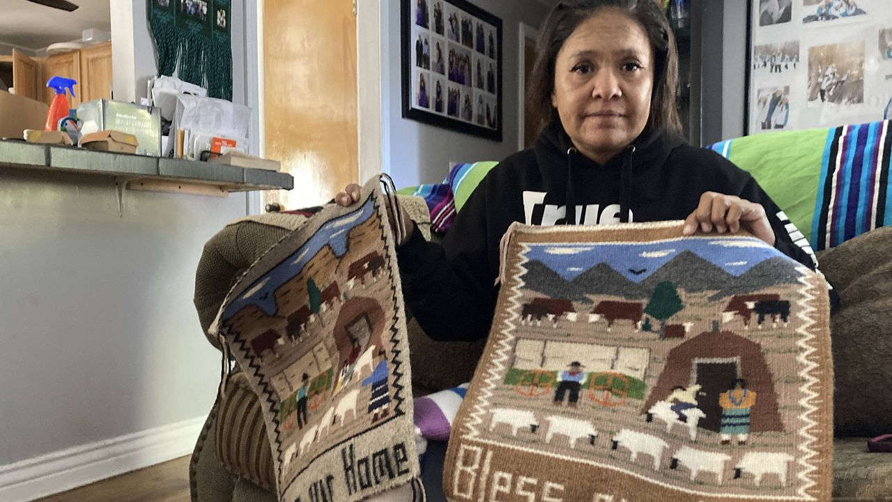 Petito case renews call to spotlight missing people of color