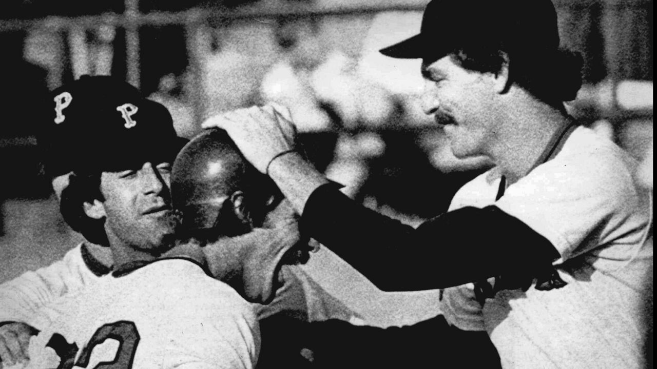 Sunday marks 40 years since longest game in professional baseball history