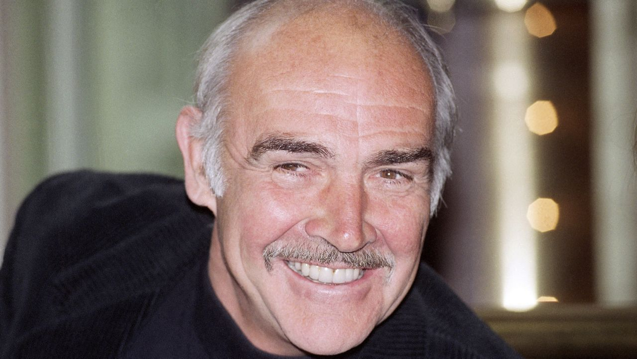Sean Connery, Legendary
