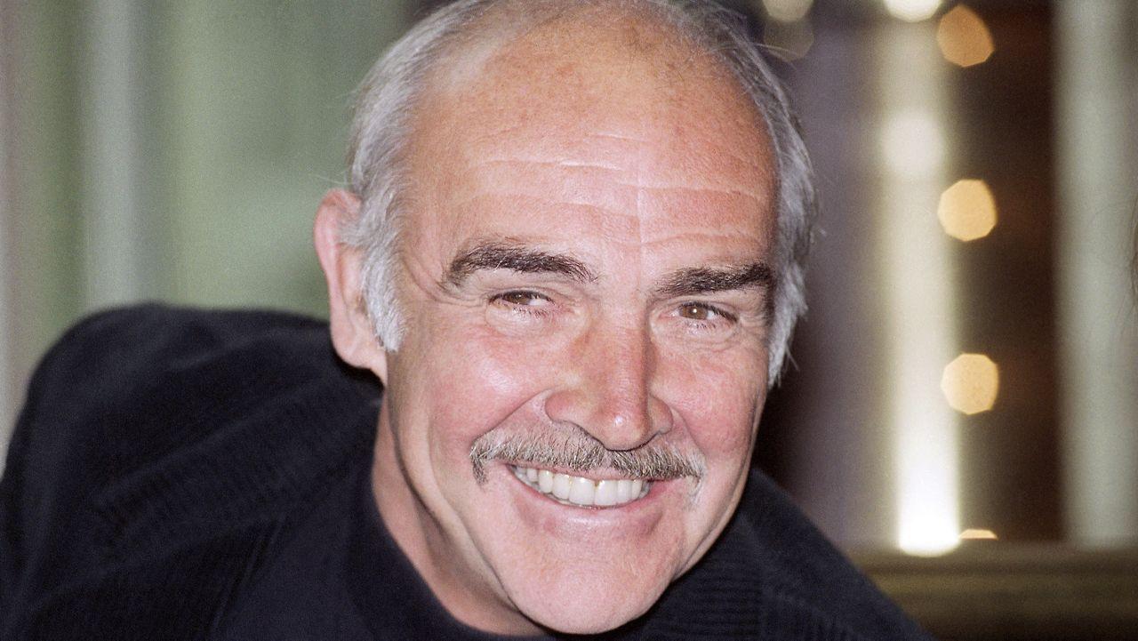 Sean Connery, Legendary
