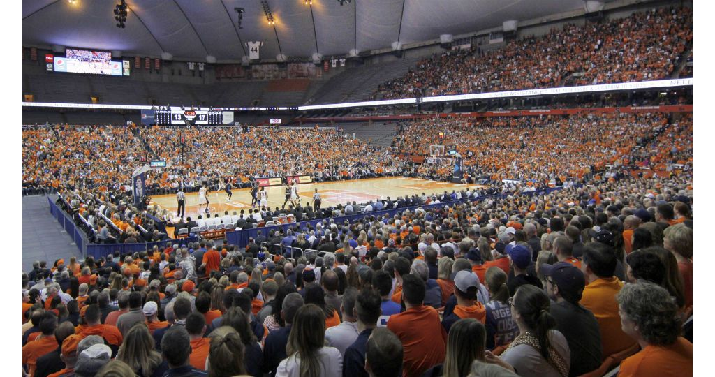 Ticket Prices For Syracuse Vs Duke On The Rise
