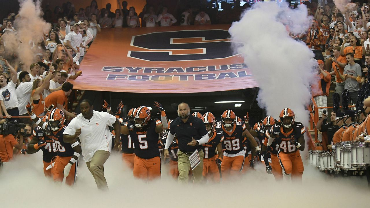 Three Things to Know Before Syracuse Plays NC State