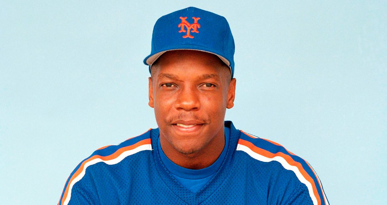 Dwight Gooden Arrested For Dui For Second Time