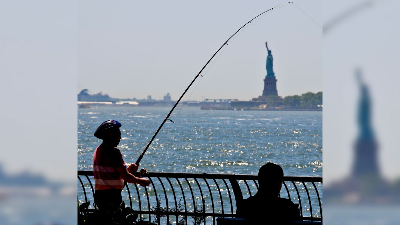 New York Fishing Guide 2020