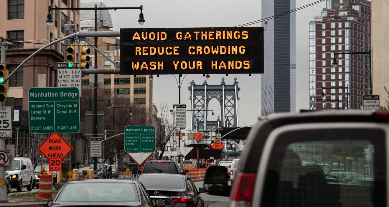 Which COVID 15 Rules Still Apply In New York City