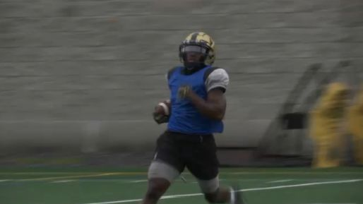 Army Football Outlasts Rice in Season Opener