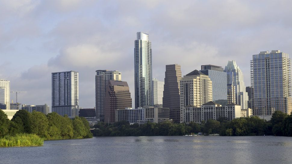 City of Austin Turns 179 Years Old