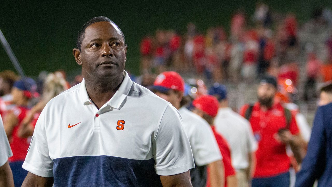 Babers Makes Strong Statement in Support of #BLM