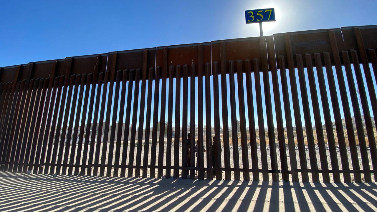 Along El Paso Border, Biden's Election Sparks Hope for Change