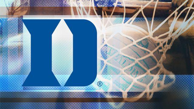 Cox Mill Standout Selects Duke