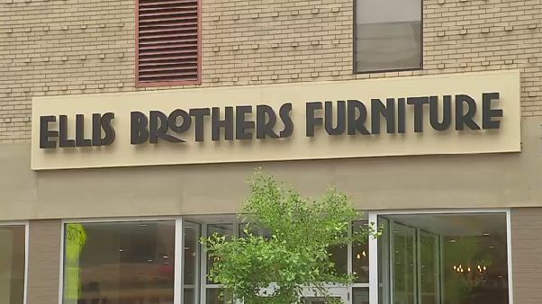 Ellis Brothers Furniture Opens New Location