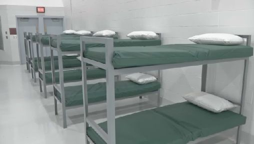 Treatment for Broome County Jail
