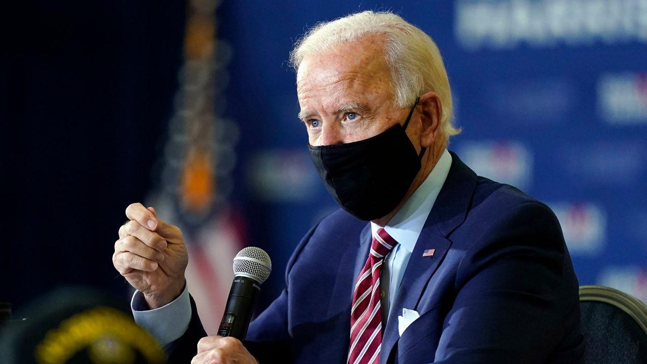 Joe Biden Returning to Wisconsin for Manitowoc Visit