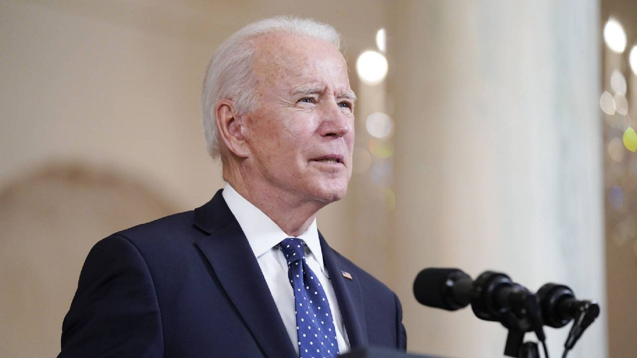 spectrumlocalnews.com: Two viewpoints on Biden's executive action on racial equity