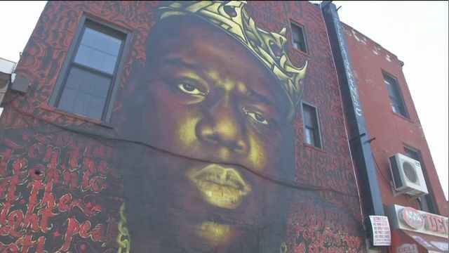 Brooklyn Rapper Notorious B.I.G. Remembered 20 Years After ...