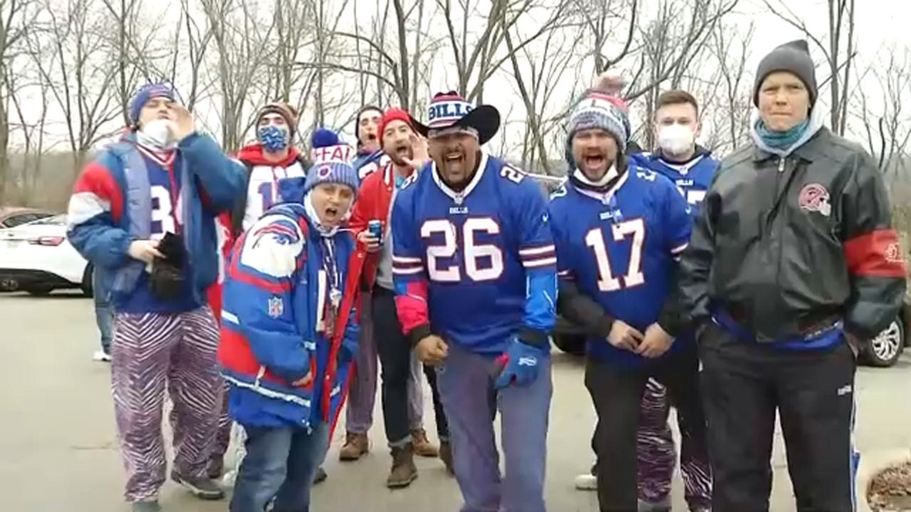 Bills Mafia Travels to Kansas City for AFC Title Game