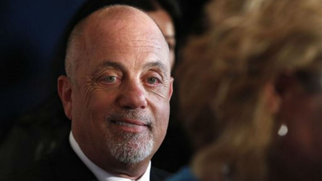 Billy Joel to Perform at New Era Field in August