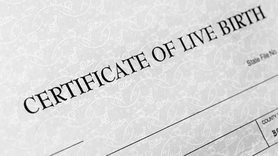 Adoptees Will Have Access To Birth Certificates Under New Law