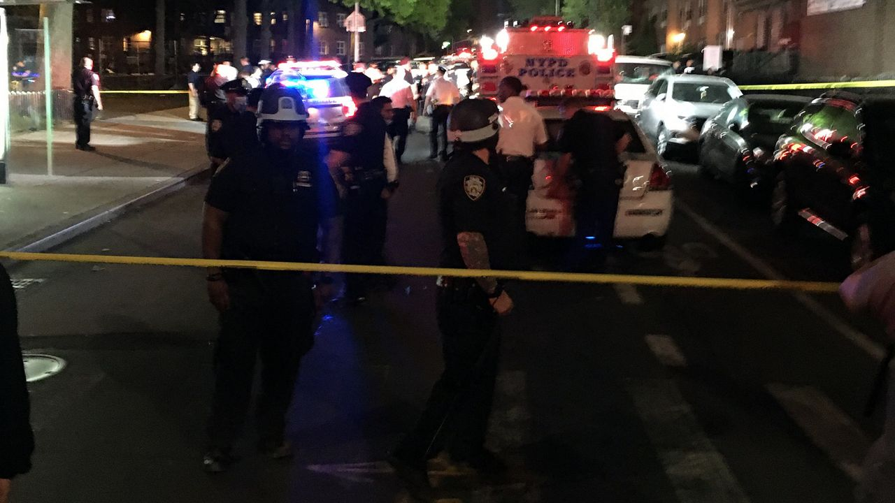 NYPD: Police Shoot, Kill Man in Brooklyn Who Shot Other Man