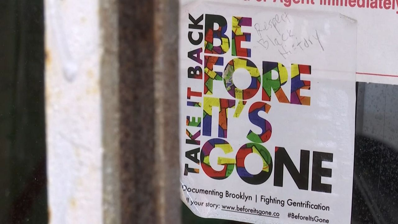 Activists Fight for House Set to be Demolished in BK