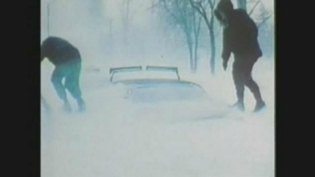 41 years since the Blizzard of '77