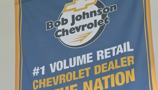 Bob Johnson Chevrolet Sells More New Chevys In 2016 Than Any Other Dealer In Us