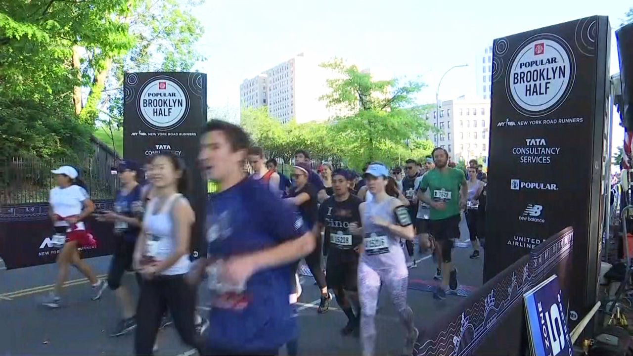 City approves Brooklyn Marathon to take place on borough streets