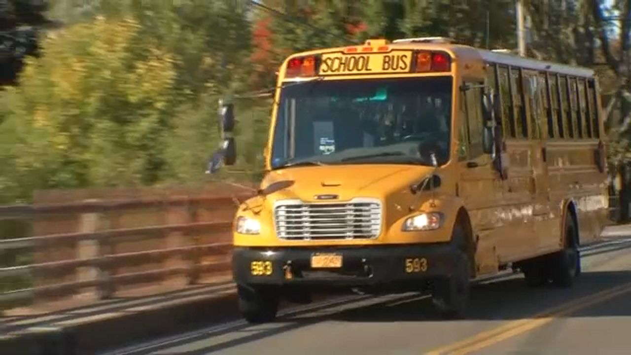Schools Need State To Cover Transportation
