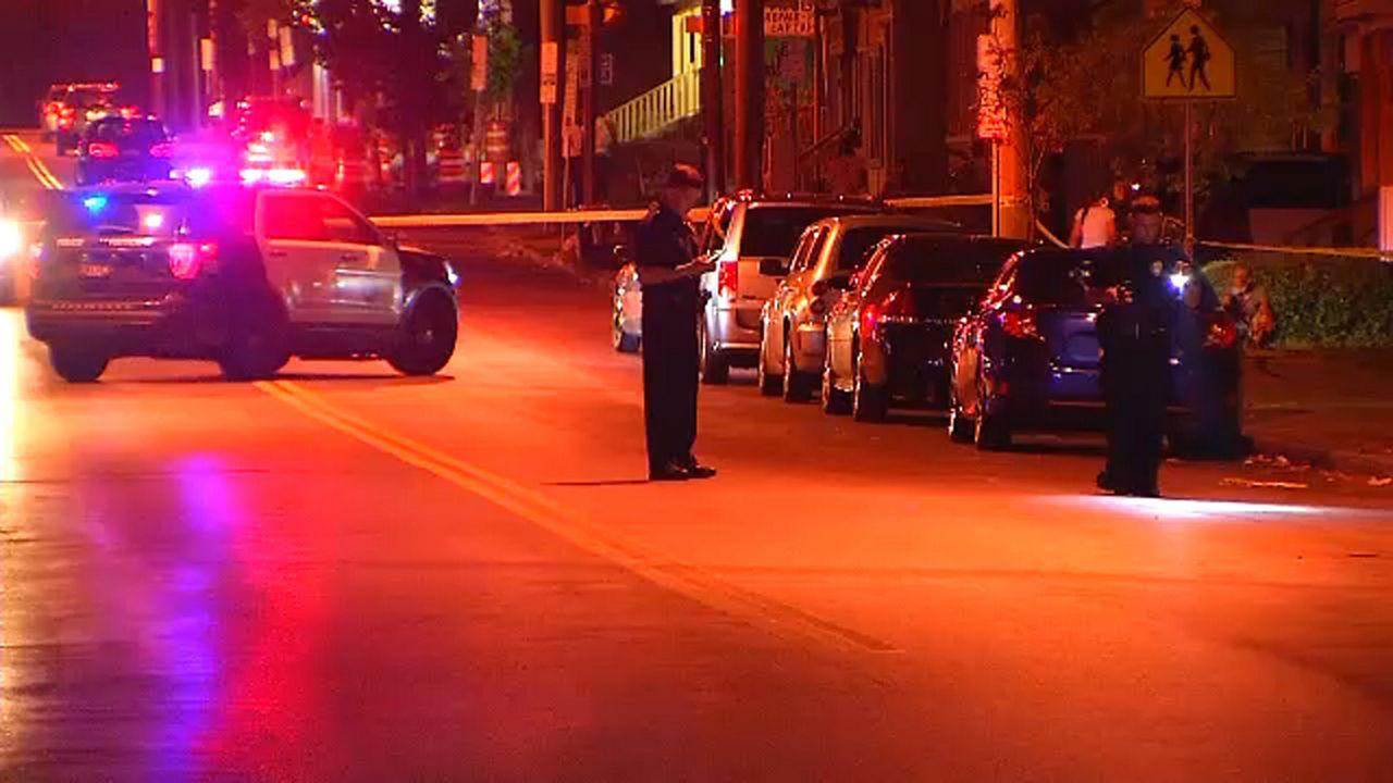 Suspect Arrested in Deadly Butternut Street Shooting
