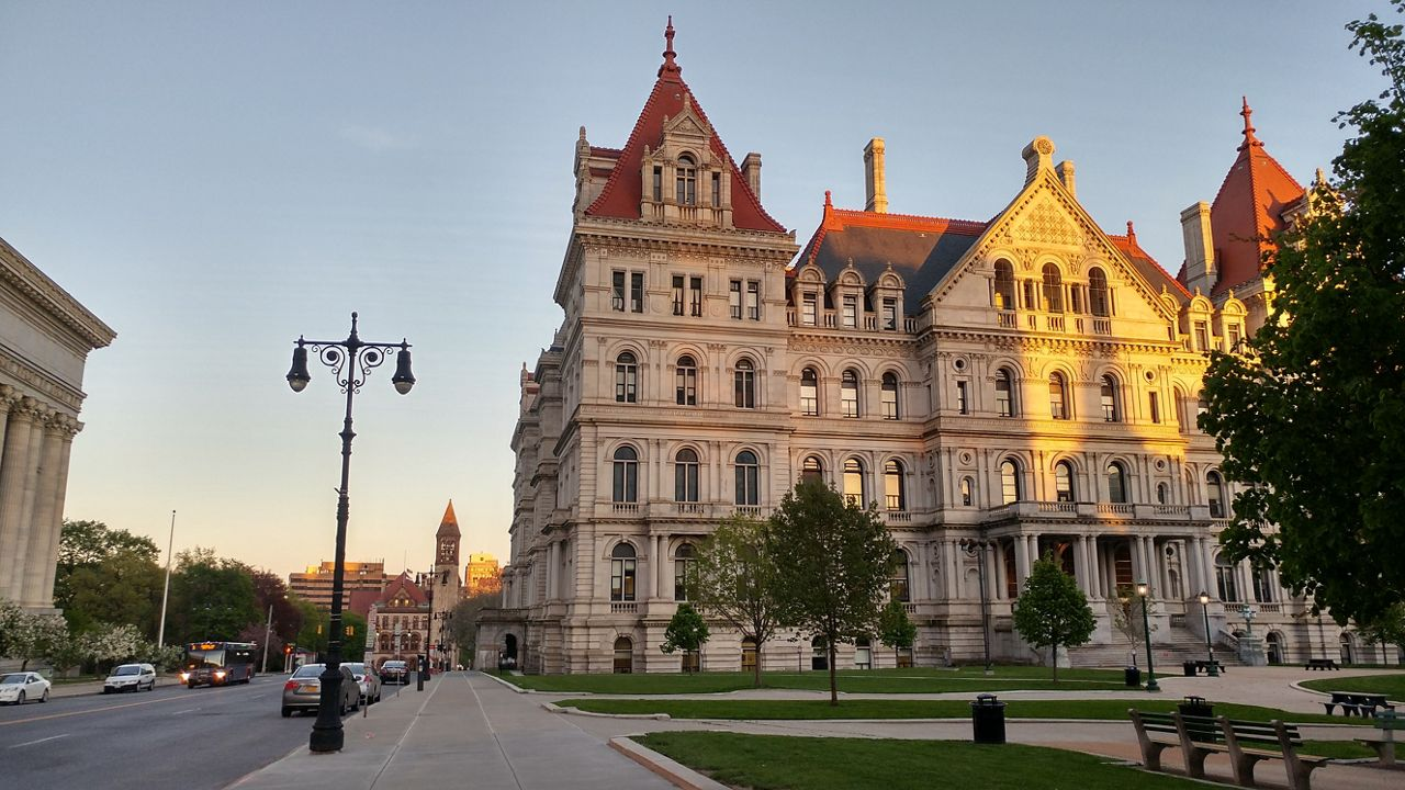 Where will Albany find revenue? Higher taxes?
