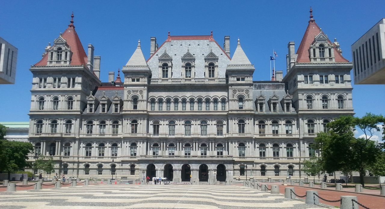 Where 5 Big Issues Stand In Albany As Session Nears End