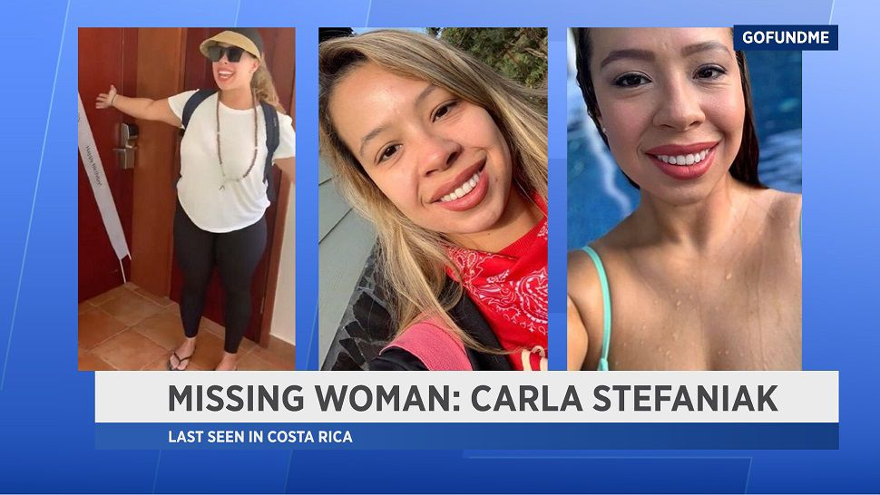 Arrest Made In Costa Rica Body May Be Tampa Woman