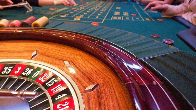 Comptroller: Improvements Needed to Combat Problem Gambling