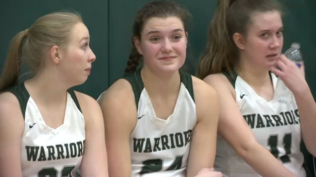 Weedsport Warriors announce 2018-19 athletics award winners