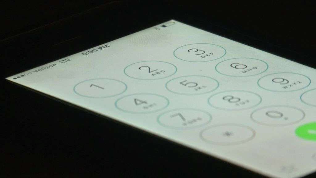 Contact tracing uses technology like cellphones and smart devices to detect where a person may have been exposed to COVID-19.