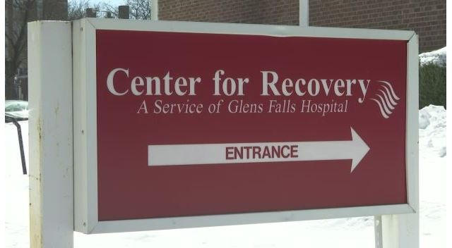Image result for center for recovery glens falls