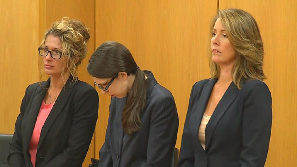 Hearing for Woman Facing the Death Penalty